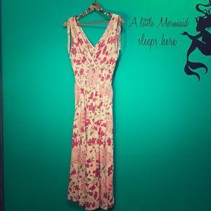 Just love maxi dress